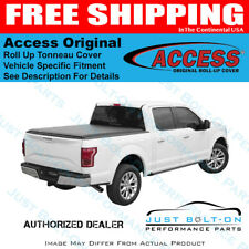 Access Original for 07-19 Tundra 5ft 6in Bed w/o Deck Rail Roll-Up Cover 15209