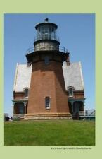 Block Island Lighthouse 2014 Weekly Calender : 2014 Weekly Calendar with...