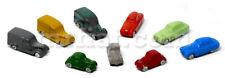 Fiat 500 Topolino 1100 Mille Miglia 1100 BLR Truck Model Car New