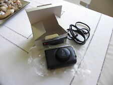 Leica D-lux 3 Black Leather Case boxed