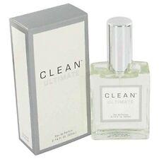 Clean Ultimate 6 ml / 0.21 oz Each Eau de Parfum Mini Splash Bottle