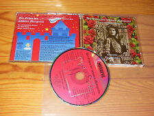 DIE ERBEN DER SCHÖNEN MARGERITA - MUSICAL / ALBUM-CD 1998 MINT!