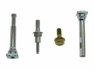 For 2017 Ram ProMaster 3500 Disc Brake Caliper Guide Pin Kit Rear 35527BC
