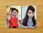 SNSD 6th Album HOLIDAY NIGHT Official Photocards 2pcs Member Set