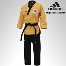 Adidas WFT Poomsae High Dan Master Uniform/ADITPGM01/Taekwondo Poomsae uniform