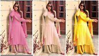 Designer Salwar Kameez New Party Wear Suit Pakistani Indian Ethnic SS