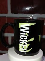 WICKED Broadway Musical Coffee/Tea Mug Cup Ceramic  Collectible
