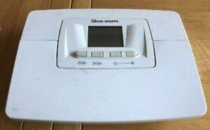 Glow Worm Fluropro Solar Controller with 4 sensors RRP £285