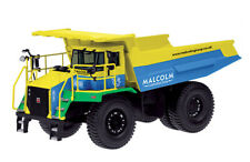 NZG 771-01 Terex TR60 Off Highway Rigid Truck w/Malcolm Graphic 1/50 Diecast MIB