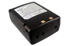 UK batterie pour ICOM ic-a22 ic-a22e CM-166 cm-166s 12 V rohs