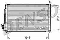Denso Air Conditionné Condenseur Pour Ford Focus Berline 1.6 74KW