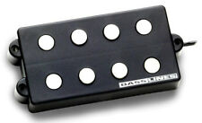 Seymour Duncan SMB-4A MusicMan StingRay 4-String Bass Pickup, Alnico 5 Magnets