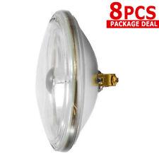 8x 30w Par36 Can Lamp 4515 Bulb Pinspot Light Bulbs