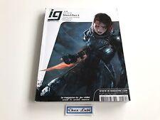 Magazine - IG 19 - Avril/Mai 2012 - Mass Effect 3 - FR