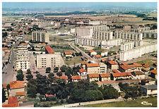 CPSM 69 - SAINT-PRIEST - VUE AERIENNE CITE BELLEVUE