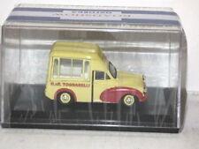 OXFORD Morris minor Ice Cream Van Tognarelli Ice Cream Ref MM047