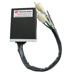NEW CDI for HONDA VT1100C SHADOW 1100 VT 1100 C SC18 MM8 CDI TCI ECU Igniter