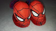 Size 5/6 Spiderman Slippers Boy Shoes