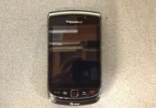 Blackberry Torch 9810 with Camera, AT&T, Black, Smartphone/Cellphone