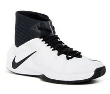 Nike Zoom Clear Out TB Black / White Men's Basketball Shoes Size 15 US Athletic