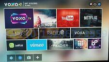 VOXA TV iStar voxa+6 voxa+7 12 Monate Code Subscription Renewal Voxa +6 voxa +7