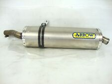 MARMITTA SCARICO ARROW MAXI SCOOTER 4T 45 MM EXHAUST AUSPUFF 125 250 300