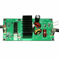 10W 13.56MHz Wireless Power Amplifier QRP Radio station CW Transmitter Finished