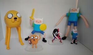 Adventure Time Figurines/Cake Toppers.