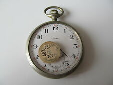DOXA TASCHENUHR montre de poche faire póca Poŝo Horloĝo orologio da tasca