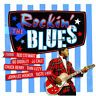 Various Artists : Rockin' the Blues CD (2016) Expertly Refurbished Product