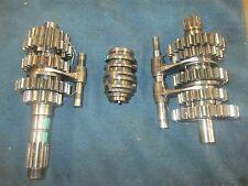 1986 honda cr 250 r transmission parts