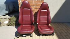 BMW Z3 96-00 UPOLSTERY SEAT KIT GERMAN VINYL BEAUTIFUL NEW