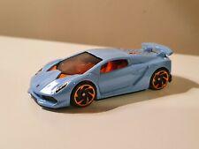 Hot Wheels Lamborghini Sesto Elemento