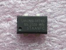 SARONIX STAA9FC-106.2500T Oscillator 106.25MHz