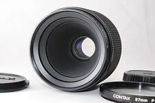 Contax Carl Zeiss S Planar 60mm f2.8 AEG Lens from Japan #421
