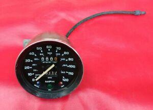 Triumph Spitfire 1500 Original Smiths Speedometer SNT 6211/12S Tested Works