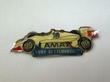 Tony Bettenhausen #16 AMAX Bettenhausen Racing Indy 500 Collector Lapel Pin