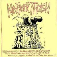 Various - New York Thrash  CD NEW+