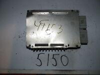1999 99 DODGE INTREPID COMPUTER BRAIN ENGINE CONTROL ECU ECM MODULE