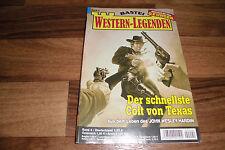WESTERN LEGENDEN #  4 -- der SCHNELLSTE COLT von TEXAS // JOHN WESLEY HARDIN