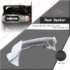 FRP VS Ver.1 Rear Spoiler w/ Break Light For 08-14 Subaru Impreza GRB WRXSTI