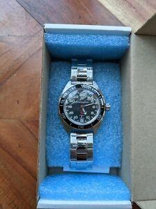 Vostok 650541 KOMANDIRSKIE 24 Hour Watch