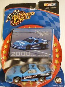 Winner's Circle Dale Earnhardt  2000 True Value IROC Pontiac Firebird RARE HTF!