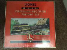 Lionel ~ 6-11934 Virginian Rectifier Freight set