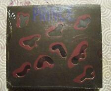 "PRINCE ""87 LAMENTS ""CD METAL BOX PARIS BERCY 1987 LTD COPY 207/250 MINOTAURO NEW"