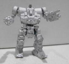 Battletech / Mechwarrior Online Zeus, made of metal,