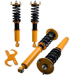 Racing Coilover Kit for Lexus LS400 Toyota Celsior XF10 1990 1991 1992 1993 1994