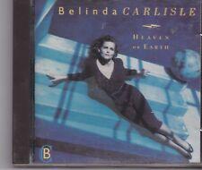 Belinda Carlisle-Heaven On Earth cd album