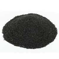 10KG NATURAL BLACK AQUARIUM GRAVEL SUBSTRATE SAND IDEAL FOR PLANTS FISH TANK