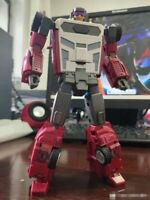 Transformers DX9 toys D15 Kukinski G1 Dead End Action figure Toy without gift